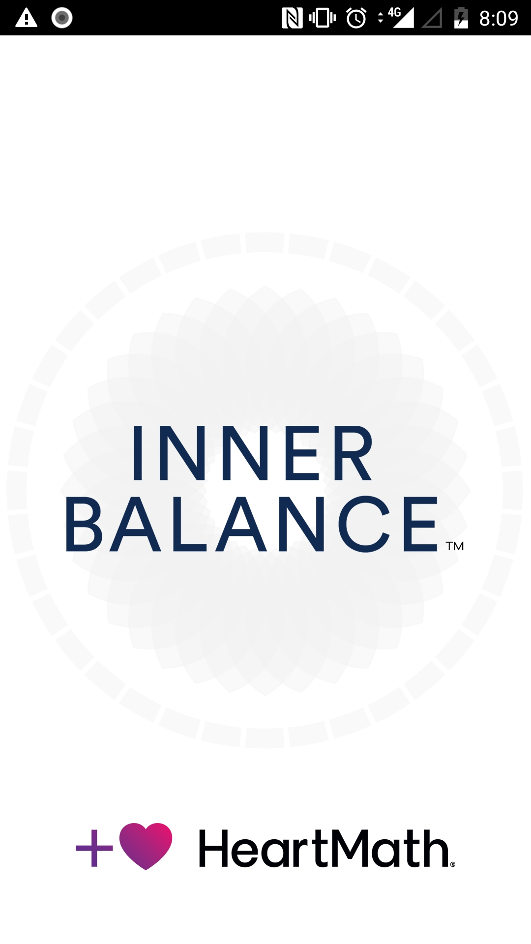 Inner Balance for Kindle Fire