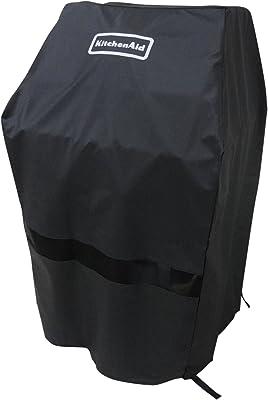 KitchenAid 700-0819 Grill Cover, Small,Black