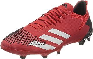 Adidas Predator 20.2 FG Voetbalschoenen - Grasveld - rood - 44