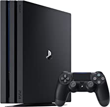 PlayStation 4 Console Pro 1TB Black