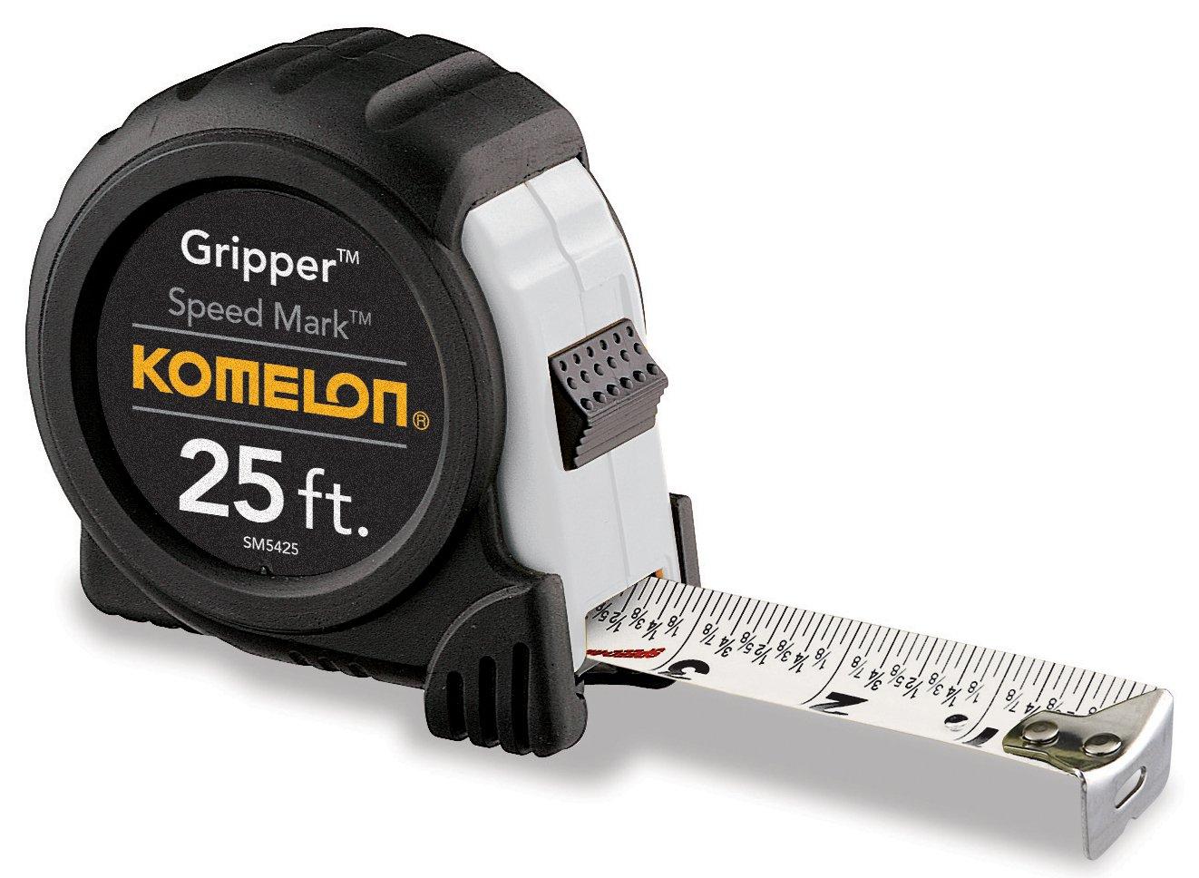 Komelon SM5425 Gripper Acrylic Measuring