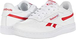 White/White/Primal Red