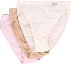 e0aa6a4a4c69 Jockey. Seamfree Breathe Brief. $27.00. Elance® French Cut 3-Pack
