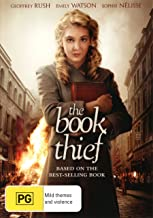 BOOK THIEF, THE (GENERIC)