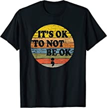 Best it's okay not to be okay shirt Reviews