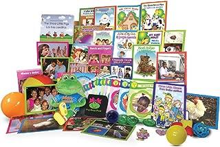 Frog Street Toddler Curriculum - Bilingual