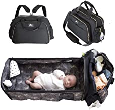 4 in 1 baby travel bed