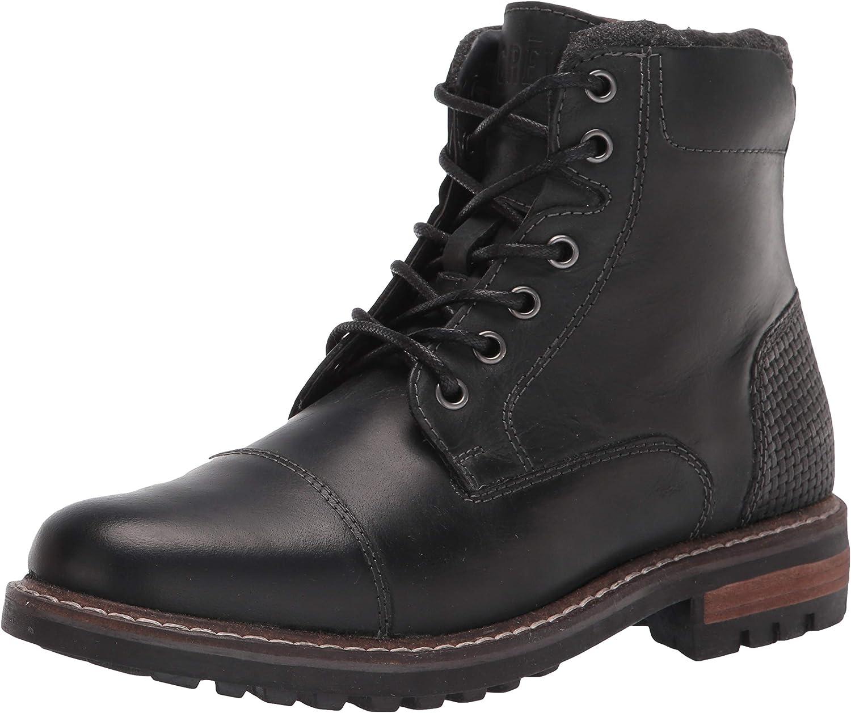 Deluxe Crevo Super-cheap Men's Fashion Boot
