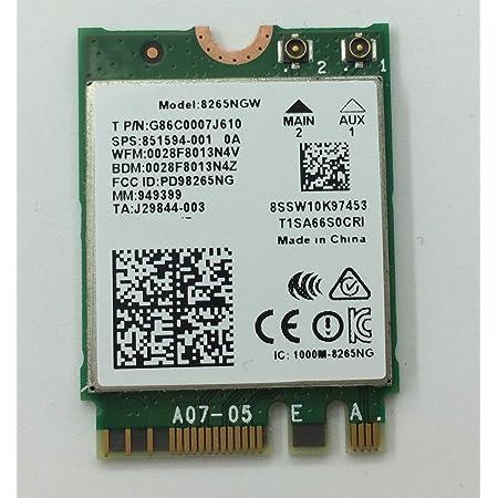 USB 2.0 Wireless WiFi Lan Card for HP-Compaq Pavilion G3730l