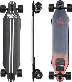 Mejor Electric Skateboard Motor de 2020 - Mejor valorados y revisados