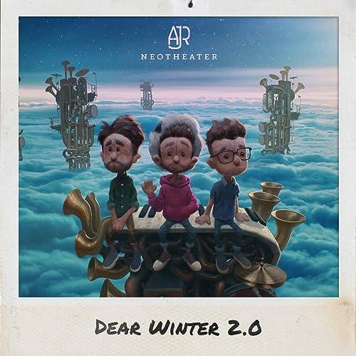 Dear Winter 2.0 [Explicit]