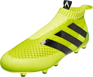 adidas Men's Ace 16+ Purecontrol Firm Ground Soccer Cleats