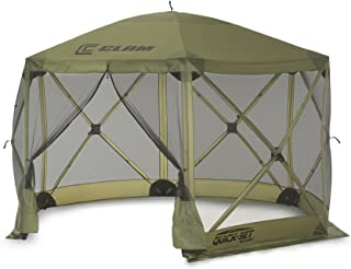 Best the clam screen tent Reviews