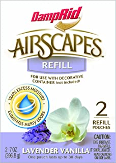 Best damprid airscapes refill Reviews