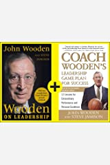 Wooden's Complete Guide to Leadership (EBOOK BUNDLE) Kindle Edition
