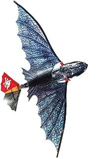 Mini Dragon bioluminescent /à Couleur Changeante Stormfly