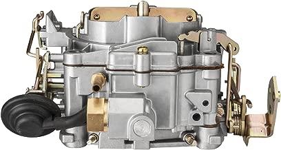Sierra 18-7615N NEW Q-Jet Carburetor with Gasket Included