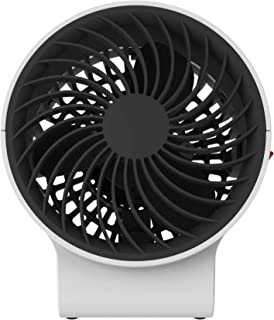 Boneco 45482 Ventilateur Air Shower Blanc 2,25W F50, Plástico