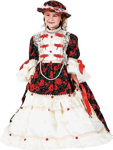 artículos de promoción Disfraz Madame Pompadour Beb Vestido Fiesta de Carnaval Fancy Dress Dress Dress Disfraces Halloween Cosplay Veneziano Party 8922  lo último