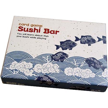 環境総合テクノス カードゲーム Sushi Bar