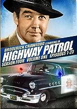 Highway Patrol: Season Four -Volume 1