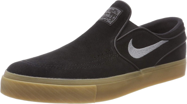 Nike Men's Zoom Stefan Janoski Slip Fitness shoes