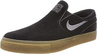 Nike SB Zoom Stefan Janoski Slip-on - Suede