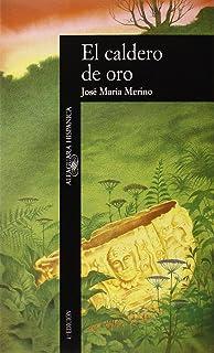 CALDERO DE ORO EL ALH003