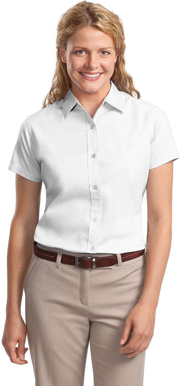 Port Authority Short Sleeve Shirt (L508)