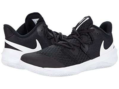 Nike Hyperspeed Court (Black/White) Women