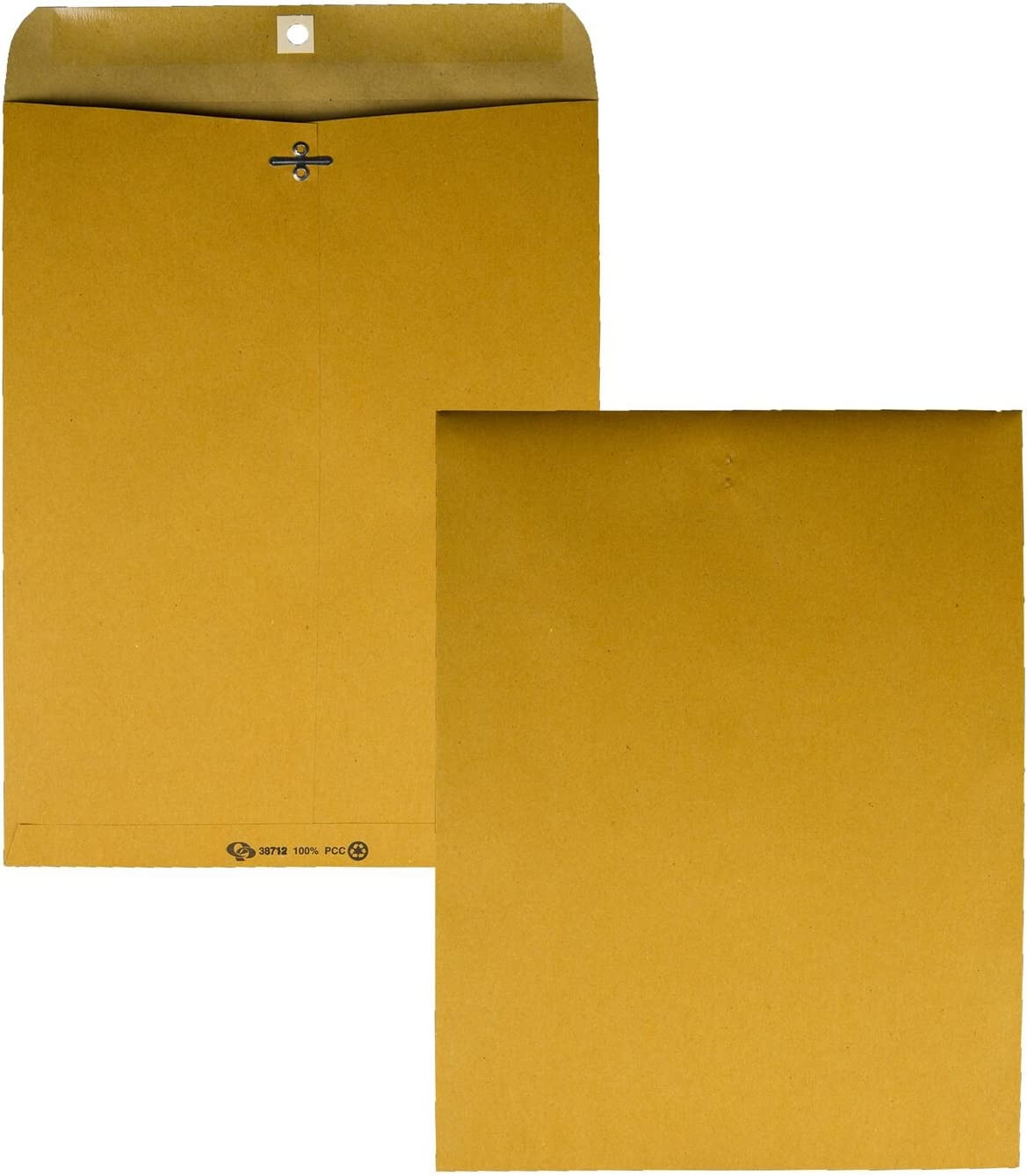 Quality Park 100% Finally resale start Recycled Ranking TOP11 Catalog Envelope x Cla 10 13 inches