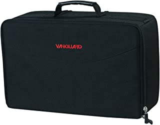 Vanguard Divider Bag 46 Customizeable Insert/Protection Bag for SLR DSLR Camera, Lenses, Accessories