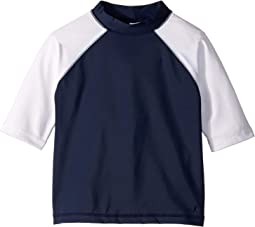 Short Sleeve Rashguard (Toddler/Little Kids/Big Kids)