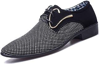 Office Men's Dress Shoes Men Pointed Toe Business Suit Male Shoes Adult Wedding Shoes Comfort Men Formal Shoes