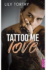 Tattoo Me Love (HQN) Format Kindle