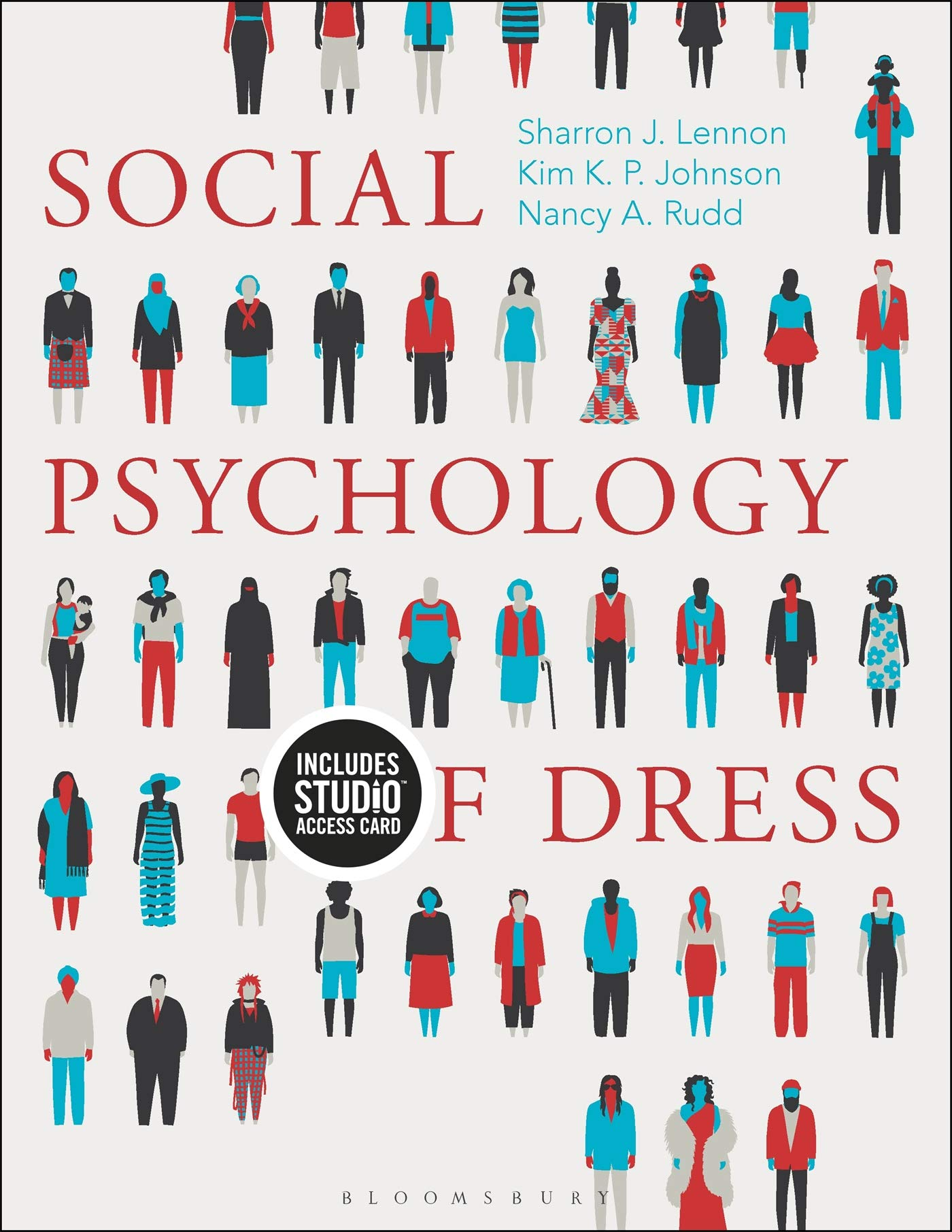 Image OfLennon, S: SOCIAL PSYCHOLOGY OF DRESS
