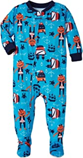 Carter's Baby Boys' Graphic Footie 323g016