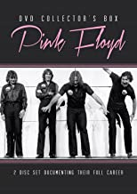 Pink Floyd Collector's Box DELUXE SET