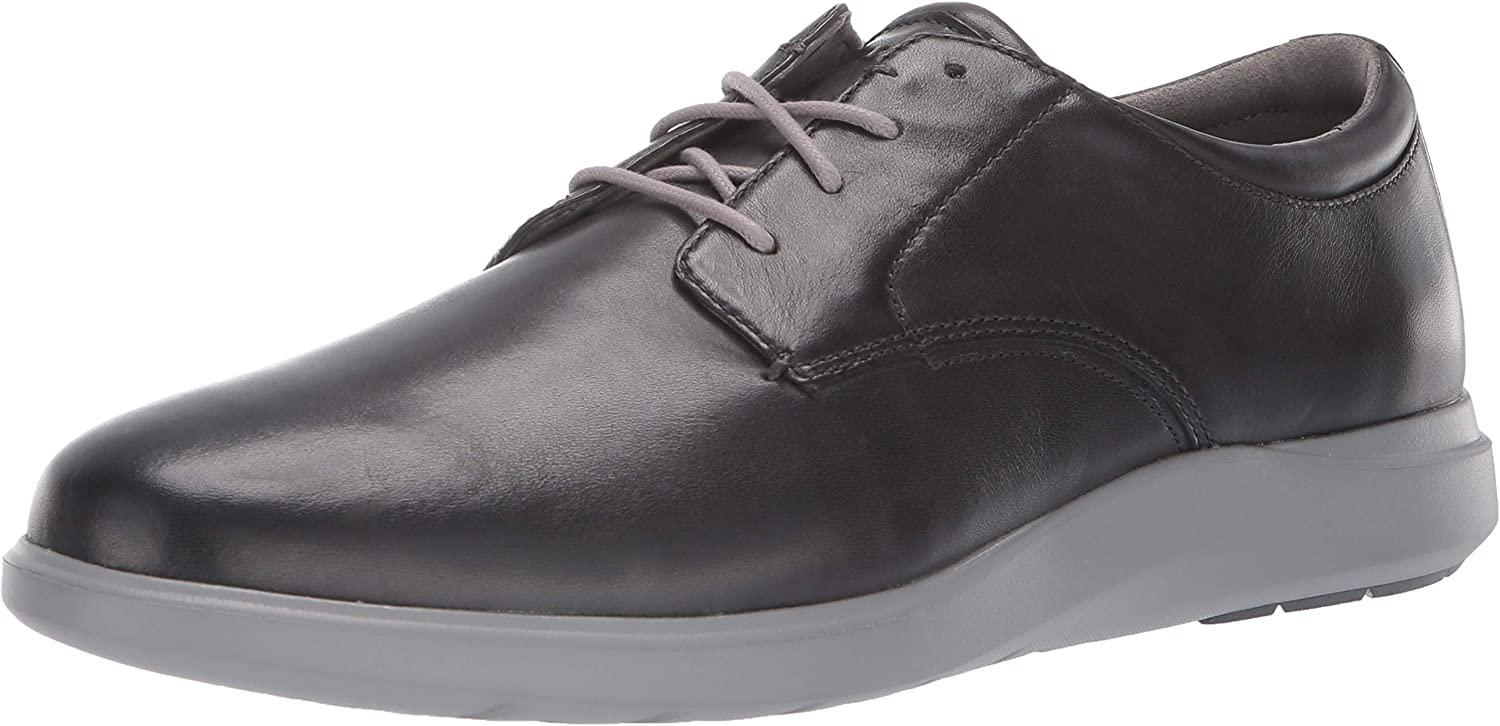 Cole Haan Mens Grand Plus Essex Wedge Oxford Loafer