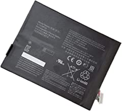 Aowe Replacement L11C2P32 Battery for Lenovo IdeaTab A1000 A3000 S600H A3000-H 10.1-Inch Tablet