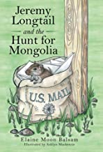 Jeremy Longtail and the Hunt for Mongolia