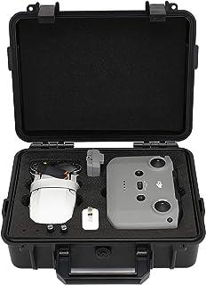 DJFEI Mavic Mini 2 Custodia, Borsa da Viaggio Borsa Rigida Portatile Custodia per Il Trasporto per DJI Mavic Mini 2 Drone ...
