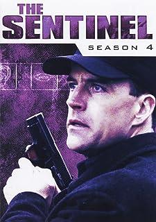 The Sentinel/ Season 4