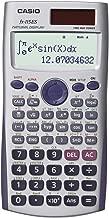 Casio Advanced Scientific Calculator with 2-Line Natural Textbook Display (FX-115ES)
