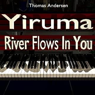 Yiruma River Flows In You