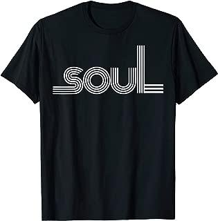 70s Funk Afro Soul Boogie Dance Love Train  T-Shirt