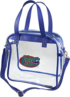 Capri Designs Carryall NCAA Tote - Licensed