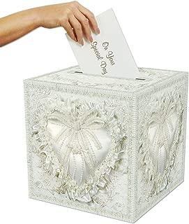Beistle 50360 Card Box, 12
