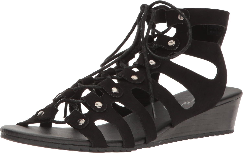 Coolway Women's Caldas Wedge Sandal