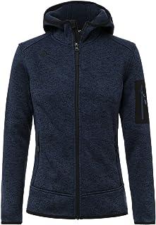8f0d67a3b2 Amazon.fr : veste polaire femme avec capuche